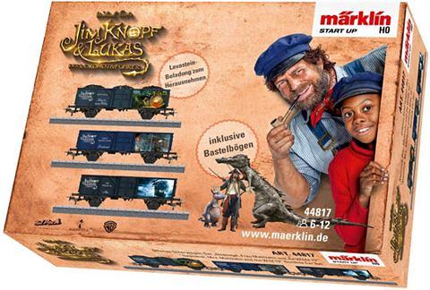 Märklin Güterwagen-Set Spur ...