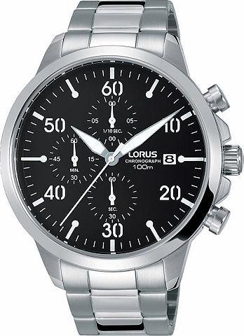 Часы-хронограф »RM343EX9«