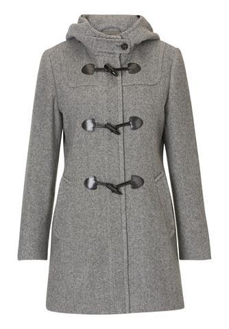Пальто с классический Knebelverschl&uu...
