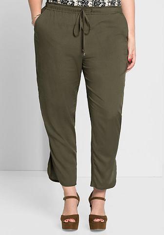 SHEEGO STYLE 7/8 брюки