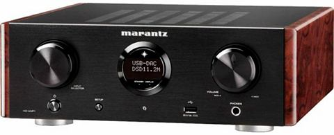 HDAMP/1N Stereo-Vollverstärker