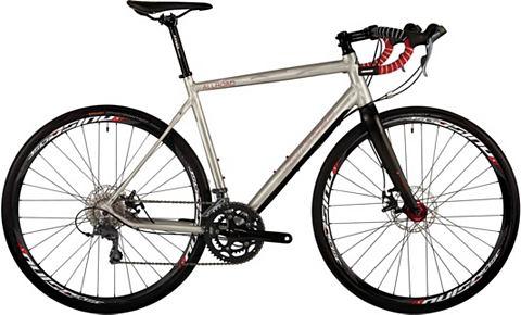 Велосипед туристический »Allroad...