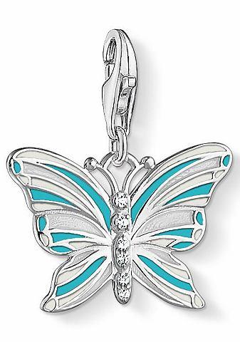 Кулон »Schmetterling 1515-041-17...