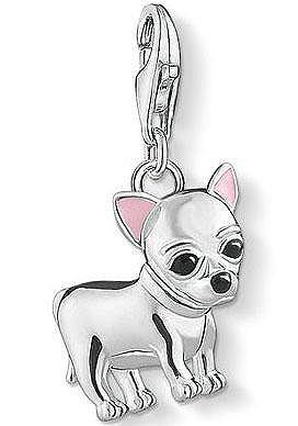 Кулон »Chihuahua 1488-041-21&laq...