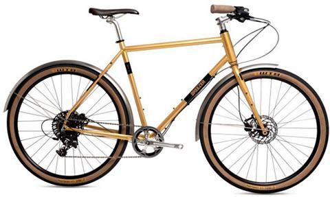 BREEZER Bikes Gravelbike »DOPPLER CAFE 2...