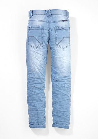 Seattle: эластичный джинсы с 5 кармана...