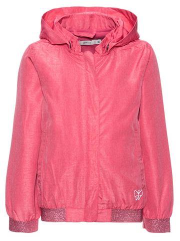 Nitmyx Mädchen- куртка