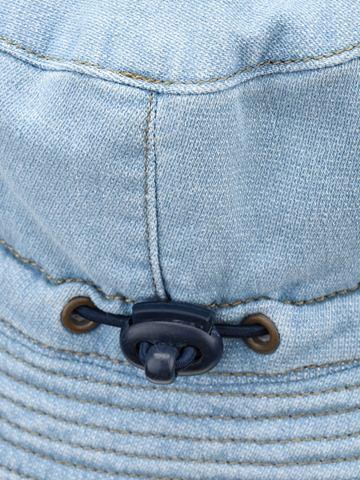 Nitbabram джинсовый шляпа