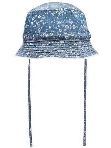 Nitabava джинсовый шляпа