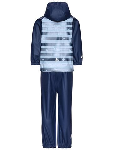 10.000 mm водонепроницаемая куртка Reg...