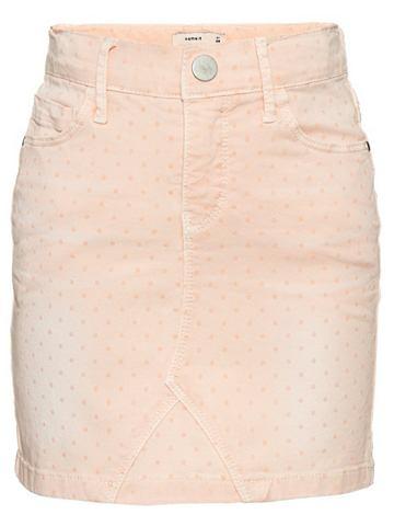 Nitbiline Slim- юбка