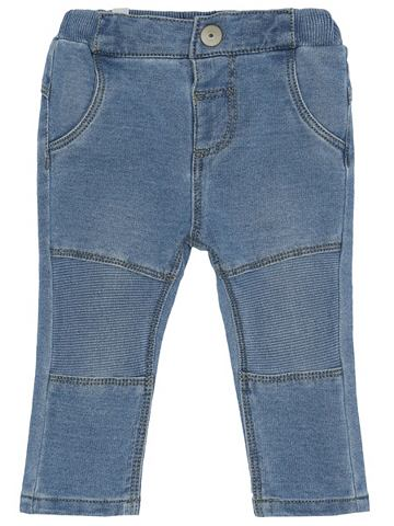 Nitahelge Regular форма джинсы