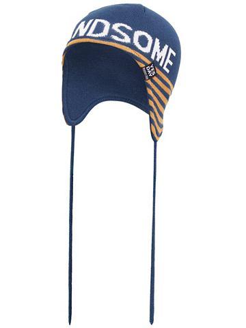 Bязаный шляпа