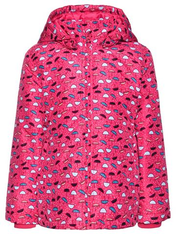 Nitmello куртка зимняя