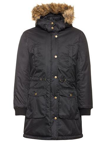 NAME IT Wattierte Parka- куртка
