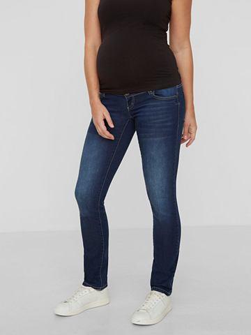 Straight- джинсы для беременных