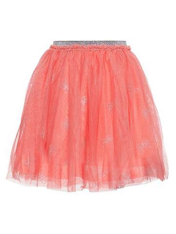 Тюль юбка