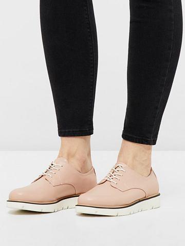 Schnür ботинки