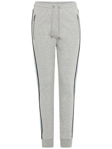 Regular форма брюки спортивные