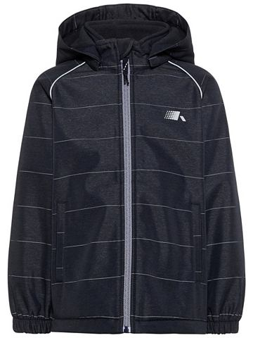 Alfa куртка мягкая