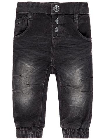 NAME IT Узкий форма - Sweatdenim джинсы