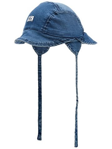 Nitabern джинсовый шляпа