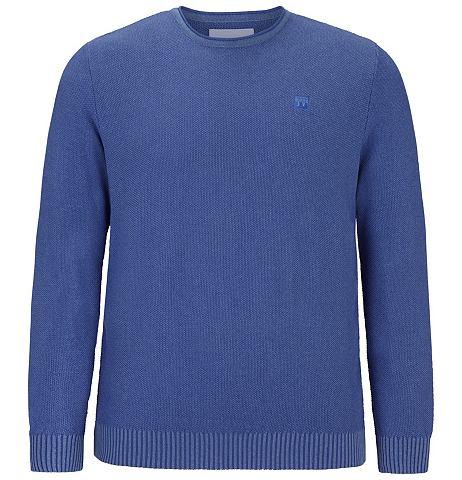 Пуловер с круглым вырезом »HARTV...