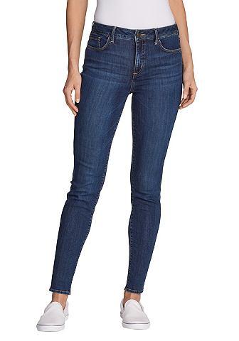Elysian джинсы - облегающий укороченны...