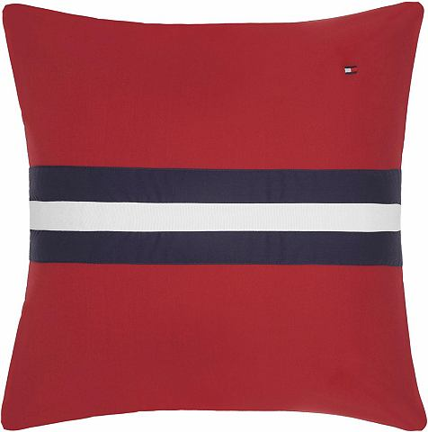 Декоративная подушка »Color Bloc...