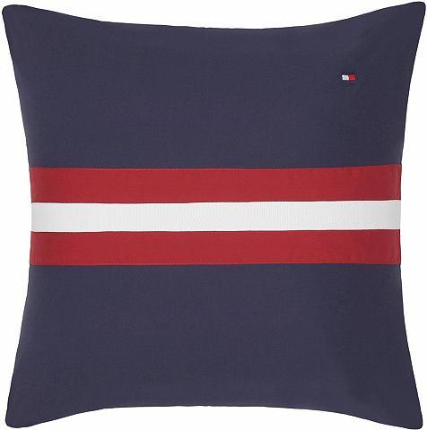 TOMMY HILFIGER Декоративная подушка »Color Bloc...