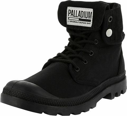 Ботинки со шнуровкой »Baggy Army...