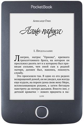 Pocket Book e Book-Reader » Basi...