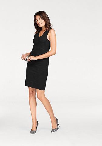 Платье трикотажное »Shaping&laqu...