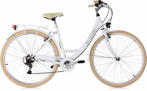 Велосипед »Toscana« 6 Gang...
