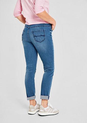 Curvy Extra Зауженные джинсы