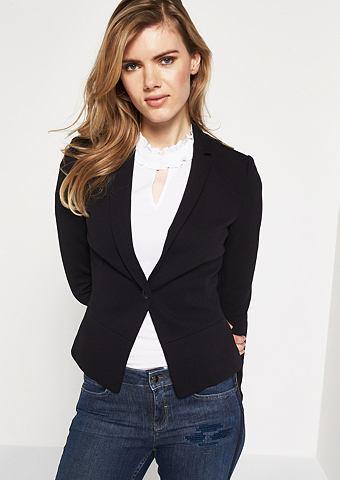 Eleganter пиджак с декоративный элемен...