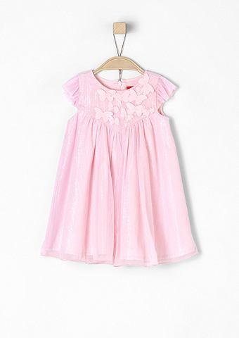 Платье из тюля с Schmetterlingen для B...