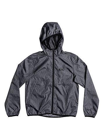 Куртка ветровка »Contrasted&laqu...