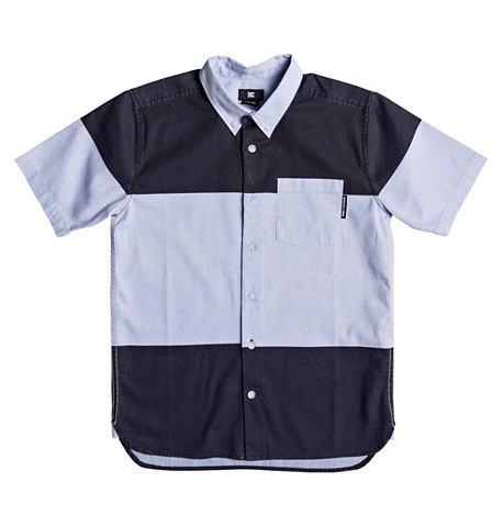 DC SHOES Рубашка с короткими рукавами »Ho...