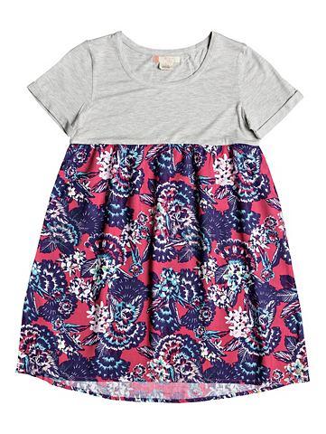 Платье-футболка »Branche Of Lila...