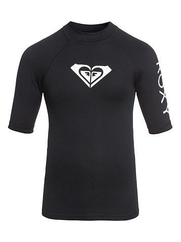 C короткими рукавами UPF 50 Rash Vest ...