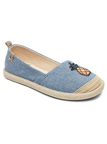 Slip-On ботинки »Flora«