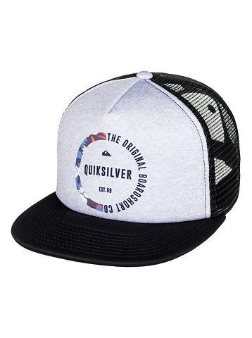 Trucker шапка »Mix Tape«