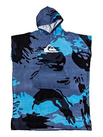 Полотенце с капюшеном »«