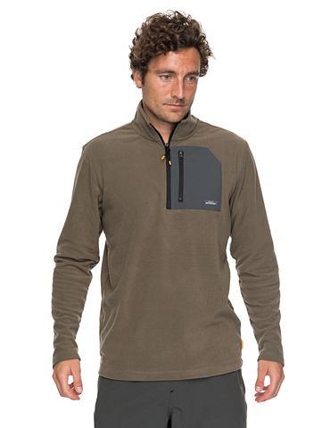 Funktionelles 1/4-Zip куртка-флиссе &r...