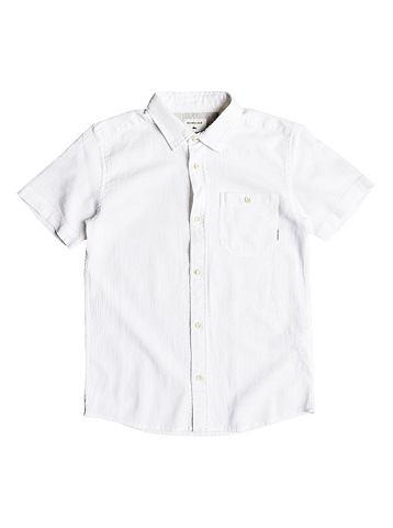 QUIKSILVER Рубашка с короткими рукавами »Ne...