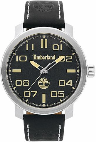 TIMBERLAND Часы »WELLESLEY TBL15377JS.02&la...
