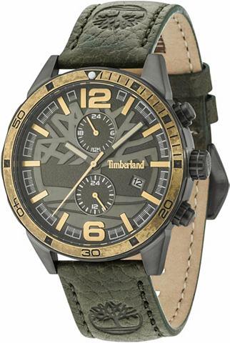 TIMBERLAND Часы многофункциональные »SAGAMO...