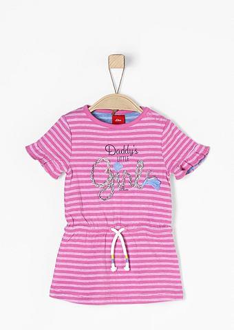 Платье с Artwork-Detail для Babys