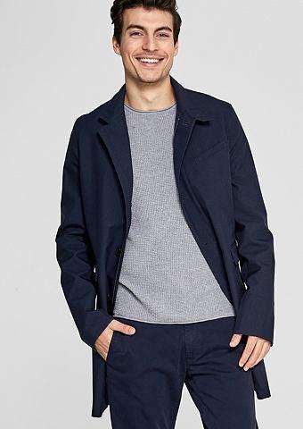 Comfort форма: пальто короткое с ворот...